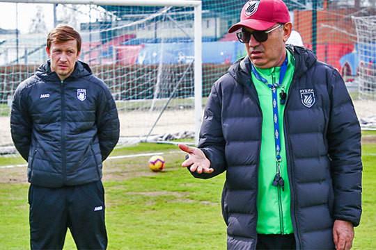 Олег Кузьмин стал тренером «Рубина». Зачем это команде ипочему выбрали именноего?
