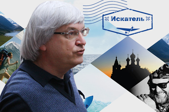 Настоящий «Искатель»: как Андрей Григорьев решил поиграть синтернет-радио вFM-диапазоне