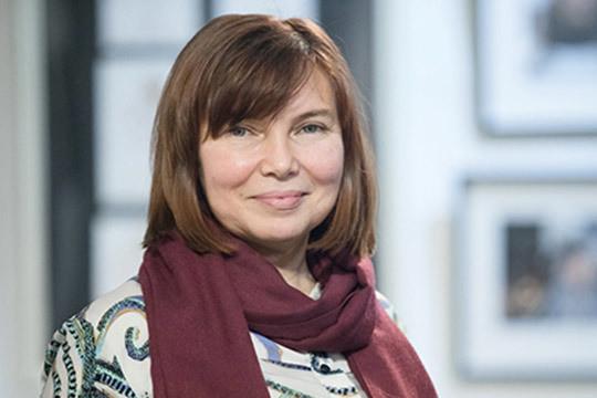 Елена Чекалина: «Цена напроизведения Шемякина обречена нарост как биткоин летом-2018»