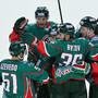 «Ак Барс» сыграет с «Авангардом» в первом раунде Кубка Гагарина