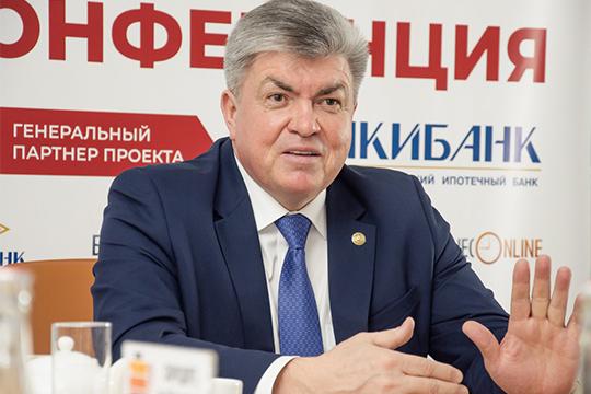 Наиль Магдеев: «Никаких договоренностей в тиши кабинета не будет»