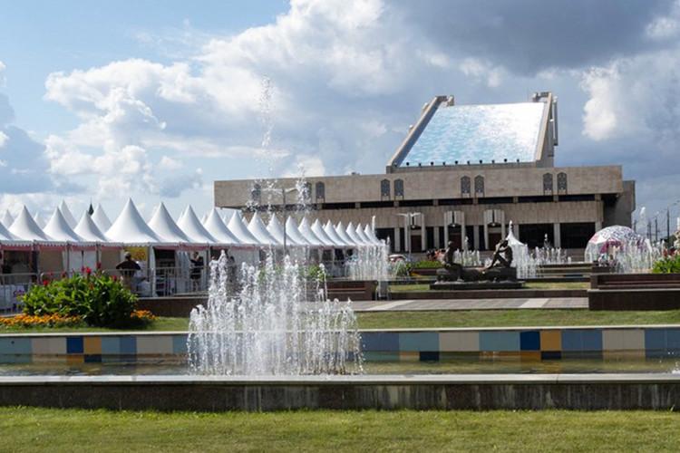 В Казани обсудили открытие международного конкурса на разработку архитектурной концепции нового здания театра им. Камала