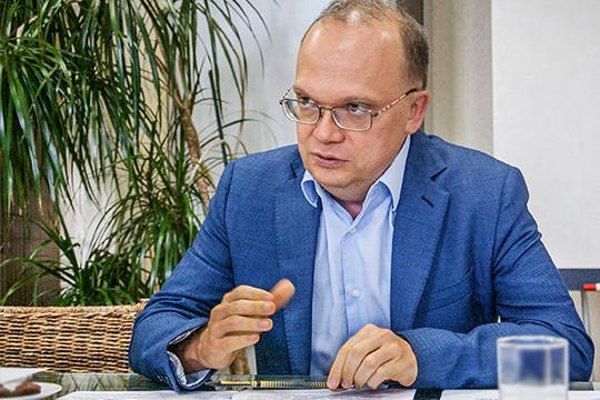 Айрат Нурутдинов: «Когда все увидят красоту проекта, желающих еесломать ненайдется»