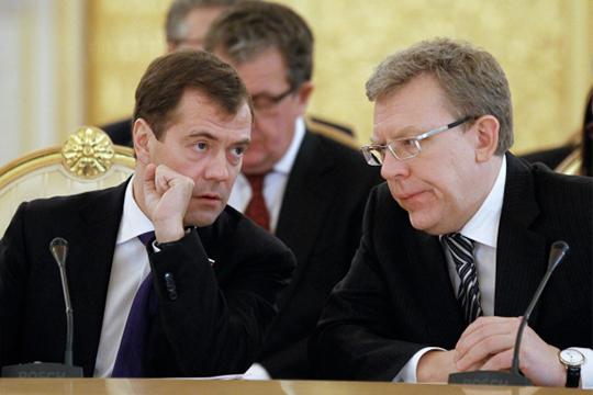 Алексей Кудрин: «У будущего правительства не окно возможностей, а форточка!»