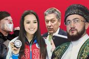 Топ-50 героев татарского мира: кто ичто сделал для нации загод?
