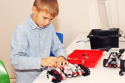 «Робототехника развивает удетей навыки XXIвека»