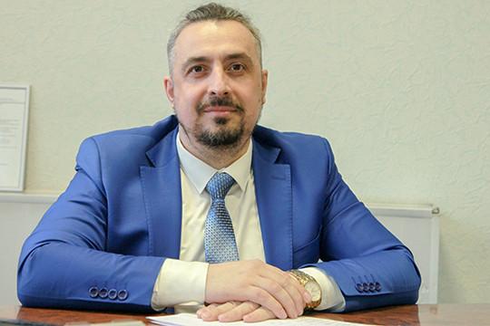 Алексей Безносиков, ТД «Биосфера»: «Мы выбьем почву под коррупцией в ритуальных услугах»