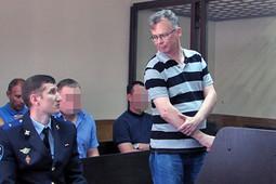 «Он не боялся испачкать руки»: многолетний оруженосец Дьяконовых погорел на мертвых душах