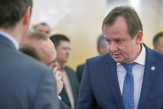 Чего боялась Шишмарева, кто заменит Вафина, кому помешал Абдулганиев