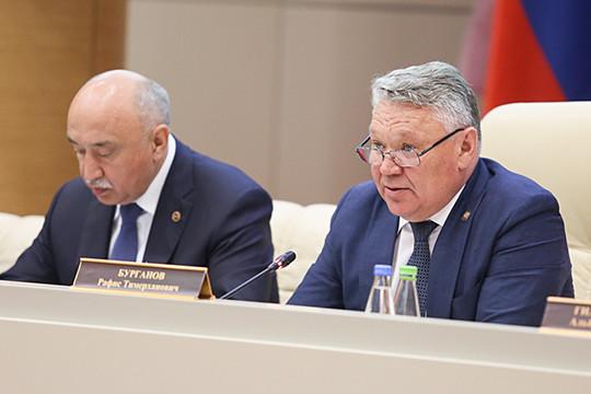 «Это будет 200, 100, 80 человек»: КФУ возобновит подготовку татароязычных учителей