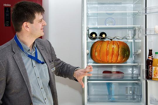 ТОСЭРы Татарстана: вЧелнах укитайцев– холодильники, авЧистополе– свиные уши
