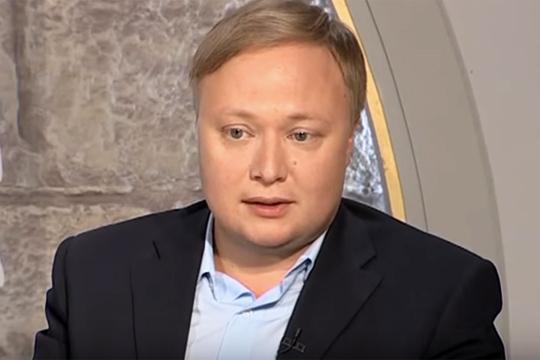 Виталий Аверьянов: «ВРоссии должны быть не«нацмены», арусские татары, русские адыги»