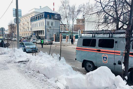 «Донас докатилась волна»: Казань вновь вовласти телефонных террористов