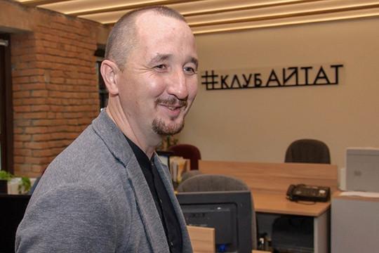 Артур Тагиров, АЙТАТ:«Каждый месяц одна компания вЧелнах платит выкуп хакерам»