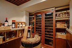 Как благородные напитки «принимать» у себя дома красиво и правильно