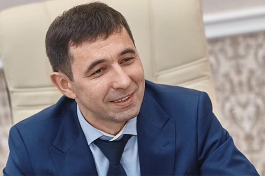 Айрат Валиев, ректор КГАУ: «Преподавателя робот никогда не заменит»