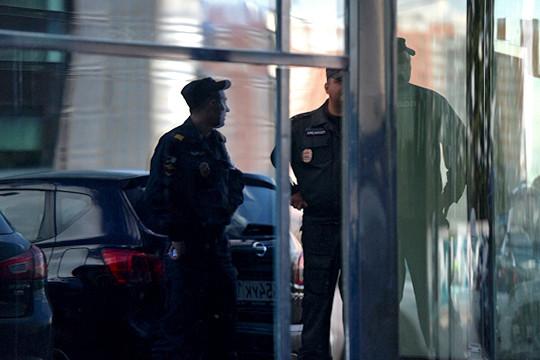 Силовики пришли за«Днями качества»: что МВД ищет вминпромторге?