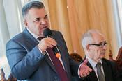 «Среди мишар, кряшен, сибирских татар есть люди, которые хотят записать себя по-своему...»