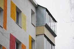 Небольшие двухкомнатные квартиры будут пользоваться спросом