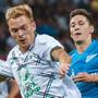 «Рубин» обыграл «Зенит» впервые за пять лет в последнем календарном матче года
