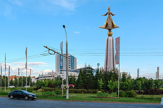 «Этот памятник– чтобы поднять дух татарского народа!»: где вКазани поставить Сююмбике?