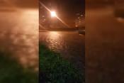 Последствия ливня в Набережных Челнах