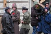 «Целимся в белочехов!»: в Казани снимают кино