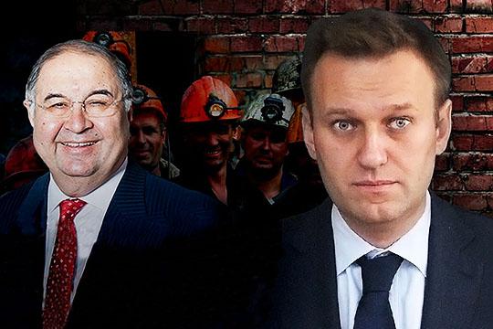 «Еслибы ябыл олигархом, топослал бы бомбардировочную авиацию наштаб-квартиру Навального»