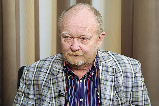 Алексей Малашенко: «Традиционный ислам вТатарстане себя вкаком-то плане исчерпал»