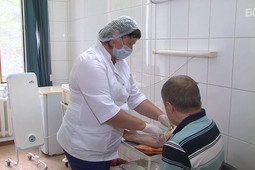 В Саратове почти тысяча человек заболели «мышиной лихорадкой»
