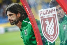 «Рубин» в 500-м матче клуба в РПЛ одержал победу над «Арсеналом»