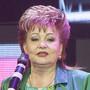 Скончалась Хания Фархи