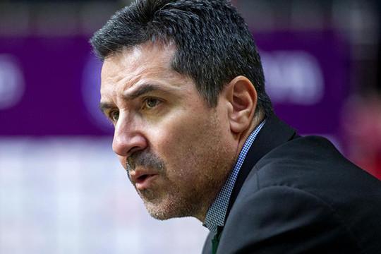 Кто он – загадочный тренер УНИКСа Димитрис Прифтис?