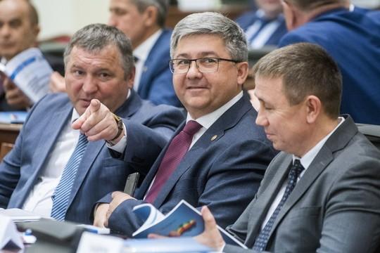 Минниханов подвел антикоррупционные итоги года
