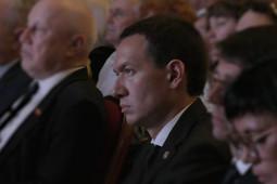 Нагуманов назначен и. о. руководителя исполкома Альметьевска