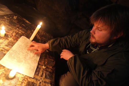 Пещерный инстинкт: репортаж о любителях подземелья