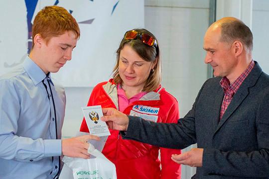 Анна Богалий, дважды олимпийская чемпионка: «Порой мне казалось, что нас готовят в спецназ»