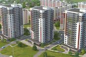«ДОМКОР» объявил старт продаж в новом доме в ЖК «Красные Челны»