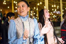 Открытие «Науруза» и«АРТ-подготовки», концерты Гребенщикова иМацуева