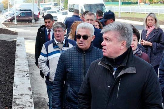 Последний изшайхразиевских: Магдеева покинул главный «хозяйственник»