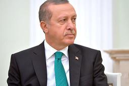 Извинения Эрдогана и нападение в аэропорту