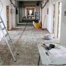 В Нижнекамске начался капремонт стационара детской больницы