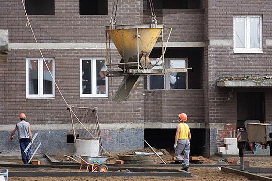 «Многие застройщики пойдут на понижение цены и снижение качества строительства»