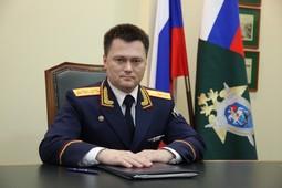 LIVE! Рассмотрение кандидатуры Игоря Краснова на пост генпрокурора РФ