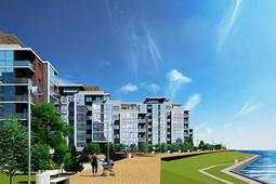 Жилой комплекс-курорт появится в Казани