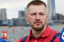 Ironman не добежал: почему Сергей Акульчев променял Бориса Титова намакаруны?