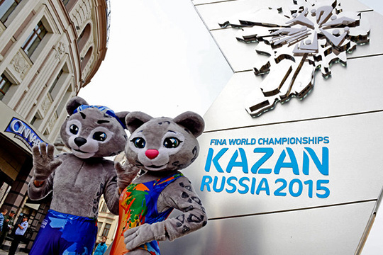 «Казань – город для Олимпиады, а Будапешт – для водного чемпионата мира»