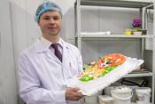 Рустем Абдуллин, Нижнекамский хлебокомбинат: «Несоветовалбы покупать хлеб впекарнях»