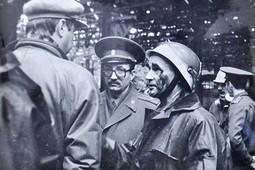 Виктор Волков: «Версию о поджоге активно продвигала дирекция КАМАЗа. Но я больше скажу...»