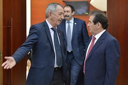 Топ-100 деловой элиты: Талгат Абдуллин поддержан Кремлем, тени «Рубина» и «земельных войн»